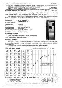 Fonoassorbenza Mod. VETERE Rw=37dB_Page_1